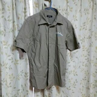 バーバリーブラックレーベル(BURBERRY BLACK LABEL)のバーバリーブラックレーベル 半袖シャツ(シャツ)