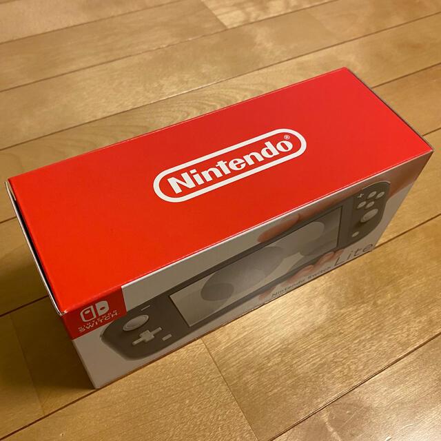 Nintendo Switch(ニンテンドースイッチ)のNintendo Switch Lite 任天堂 ニンテンドー スイッチライト エンタメ/ホビーのゲームソフト/ゲーム機本体(携帯用ゲーム機本体)の商品写真