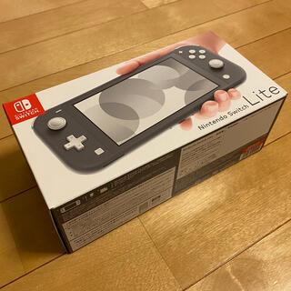 Nintendo Switch - Nintendo Switch Lite 任天堂 ニンテンドー スイッチライト
