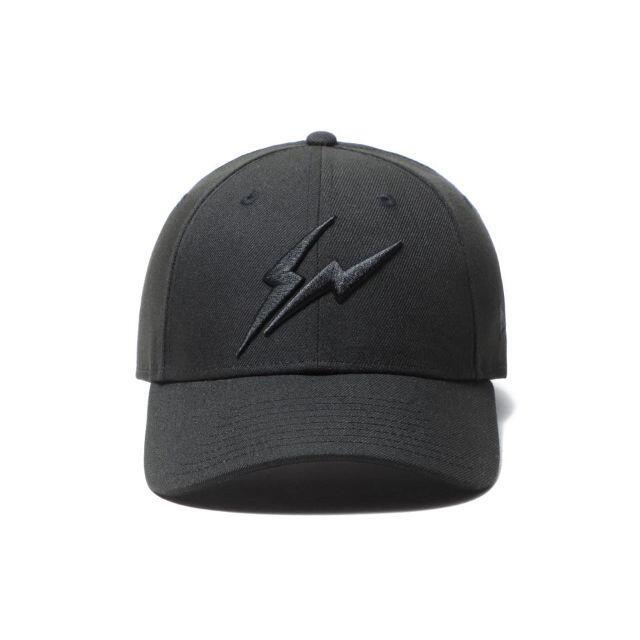 FRAGMENT(フラグメント)のnew era FRAGMENT フラグメント ニューエラ サンダーロゴ メンズの帽子(キャップ)の商品写真