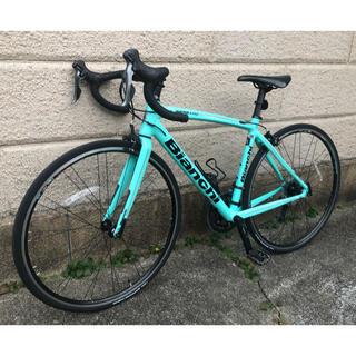 ビアンキ(Bianchi)のBianchi ロードバイク 【早い者勝ち】(自転車本体)