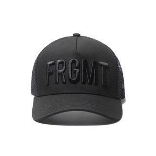 フラグメント(FRAGMENT)のnew era FRAGMENT フラグメント ニューエラ トラッカー(キャップ)