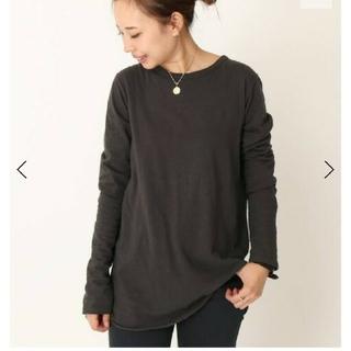 ドゥーズィエムクラス(DEUXIEME CLASSE)のlayering  Tシャツ(Tシャツ(長袖/七分))