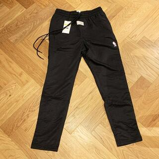 FEAR OF GOD - 新品 Sサイズ NIKE FEAR OF GOD WARM UP PANT 黒