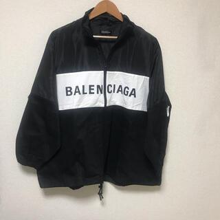 Balenciaga - 【dude9】バレンシアガ ナイロンジャケット