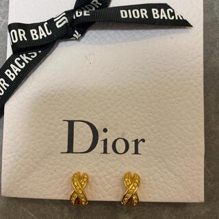 Christian Dior - ヴィンテージChristianDiorイヤリング