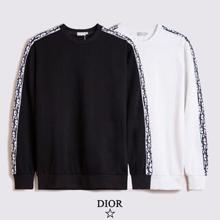 Dior - 2枚13000円 DIOR トレーナー パーカー ys17
