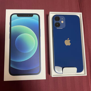 Apple - iPhone12 mini 64GB
