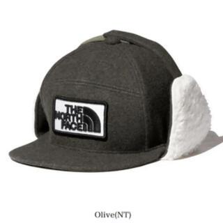THE NORTH FACE - ノースフェイス 2WAY  帽子