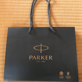 パーカー(Parker)のPARKER ショップ袋(ショップ袋)