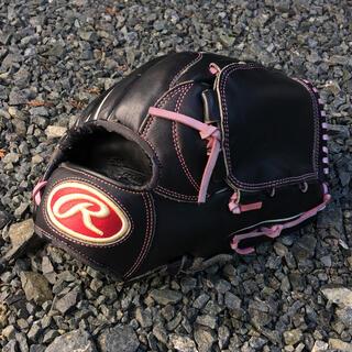 Rawlings - 投手 ローリングス ゼット 軟式 グローブ 内野 ピッチャー オールラウンド