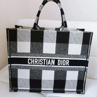 Christian Dior - 極美品Diorトートバッグ ♡ ハンドバッグ♡
