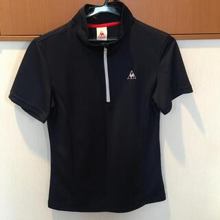 ルコックスポルティフ(le coq sportif)のルコック Le Coq 半袖Tシャツ スポーツウェア(ウェア)