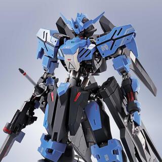バンダイ(BANDAI)の最安値 メタルロボット魂 ガンダム ヴィダール(ゲームキャラクター)