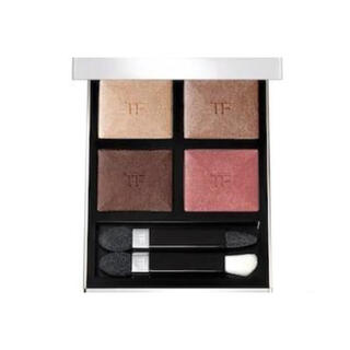 TOM FORD - TomFord♡ExtremeEyeColorQuad♡01♡Mercurial