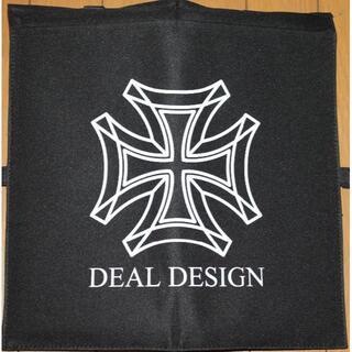 ディールデザイン(DEAL DESIGN)のディールデザイン ナイロンバッグ(トートバッグ)