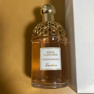 ゲラン(GUERLAIN)のGuerlain AQUA ALLEGORIA(香水(女性用))