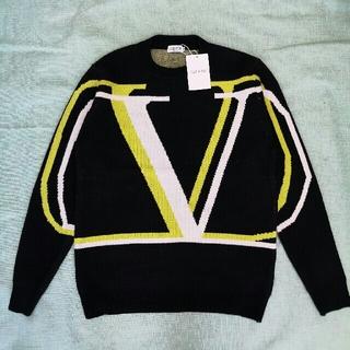VALENTINO - ヴァレンティノ セーター VALENTINO