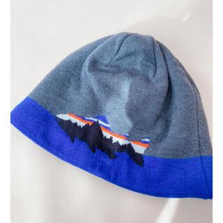 パタゴニア(patagonia)の*パタゴニア ニット帽*(ニット帽/ビーニー)