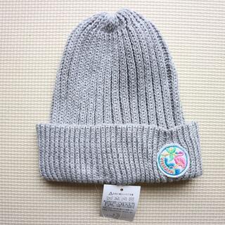 チチカカ(titicaca)の新品チチカカ/キッズ ニット帽/幼児(帽子)