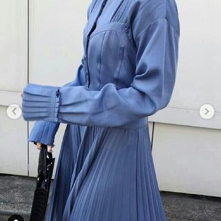 Ameri VINTAGE - アメリヴィンテージ SHAPELY CORSET DRESS 公式限定 Sサイズ