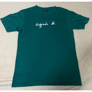 アニエスベー(agnes b.)のagnes b. アニエスベー Tシャツ(Tシャツ/カットソー(半袖/袖なし))