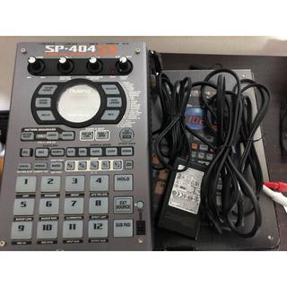 ローランド(Roland)のSP-404 SX Roland サンプラー(その他)