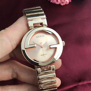 Gucci - gucci 腕時計ノベルティ