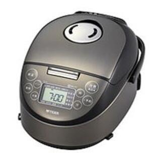 タイガー(TIGER)の炊きたて JPF-A550(炊飯器)