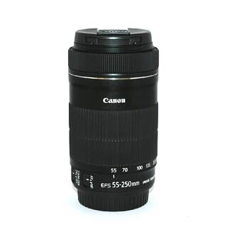 Canon - 【Canon】望遠レンズ♡EF-S 55-250mm f4.5-6 IS STM