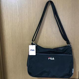 フィラ(FILA)のFILA☆ショルダーバッグ//斜め掛けできます/男女兼用(ショルダーバッグ)