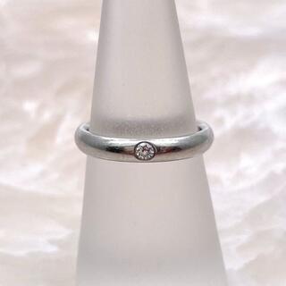 ハリーウィンストン(HARRY WINSTON)の★HARRY WINSTON★ ラウンドマリッジリング ダイヤ 結婚指輪(リング(指輪))