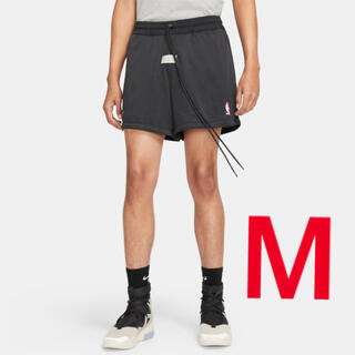 FEAR OF GOD - 【国内正規M】NIKE FEAR OF GOD SHORT 黒 ショーツ