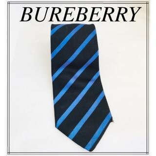 バーバリーブラックレーベル(BURBERRY BLACK LABEL)の【メンズ】Burberry/バーバリー ネクタイ 訳あり(ネクタイ)