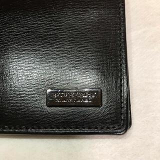 BURBERRY BLACK LABEL - バーバリーブラックレーベル 長財布