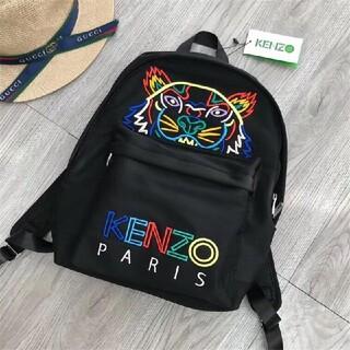 ケンゾー(KENZO)のKENZO(ケンゾー)の人気タイガーバックパック(バッグパック/リュック)