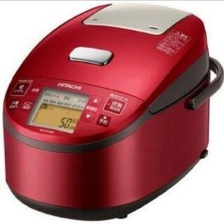 ヒタチ(日立)の日立 炊飯器 圧力スチーム炊き「ふっくら御膳」 (炊飯器)