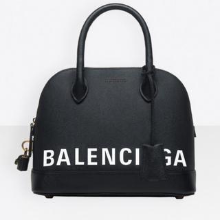 BALENCIAGA BAG - BALENCIAGA トップ ハンドル S