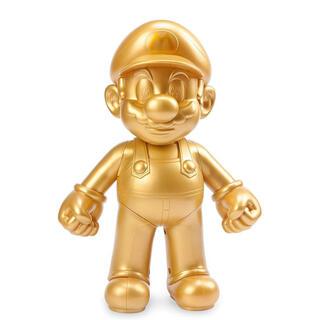 タイトー(TAITO)の【希少品】スーパーマリオ 30周年 ビッグアクションフィギュア(ゲームキャラクター)
