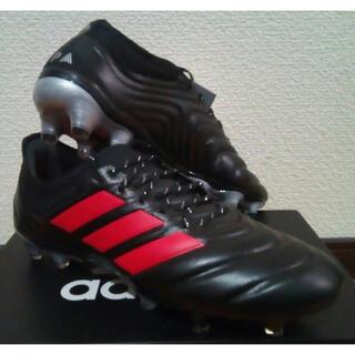 アディダス(adidas)の新品未使用 コパ19.1FG 27cm F35518(シューズ)