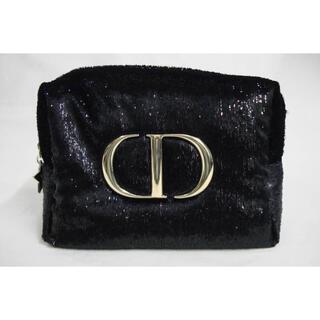 Dior - Dior ポーチ ブラック クリスマスオファー ノベルティ