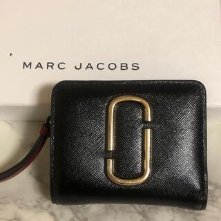 マークバイマークジェイコブス(MARC BY MARC JACOBS)の値下価格!人気色 良品✨マークジェイコブス二つ折り財布(折り財布)