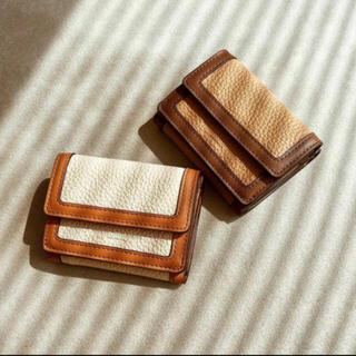ルームサンマルロクコンテンポラリー(room306 CONTEMPORARY)のroom306contemporary ミニウォレット ミニ財布(財布)