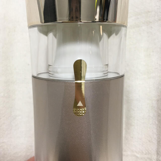 ELIXIR(エリクシール)の資生堂 エリクシール シュペリエル デザインタイム セラム 40ml コスメ/美容のスキンケア/基礎化粧品(美容液)の商品写真