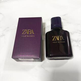 ZARA - ZARA / VIOLET BLOSSOM