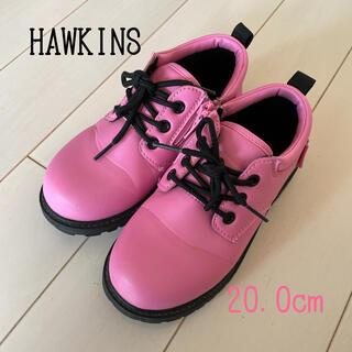 ホーキンス(HAWKINS)のHAWKINS☆ブーツ スニーカー 靴 20(ブーツ)