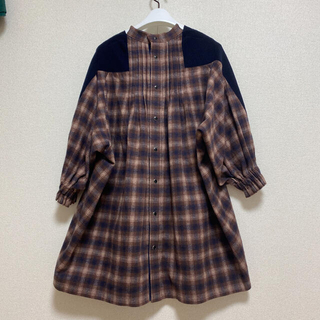 サカイ(sacai)の『未使用 美品』★sacai サカイ★2020AW♡ニット セーター シャツ(ニット/セーター)