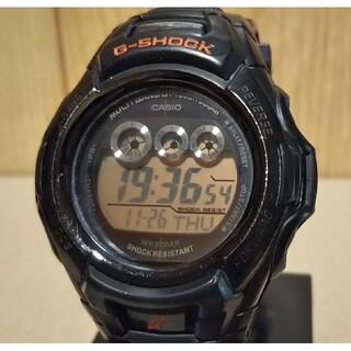ジーショック(G-SHOCK)のCASIO G-SHOCK GW-M500F 電波 ソーラー デジタル 腕時計(腕時計(デジタル))