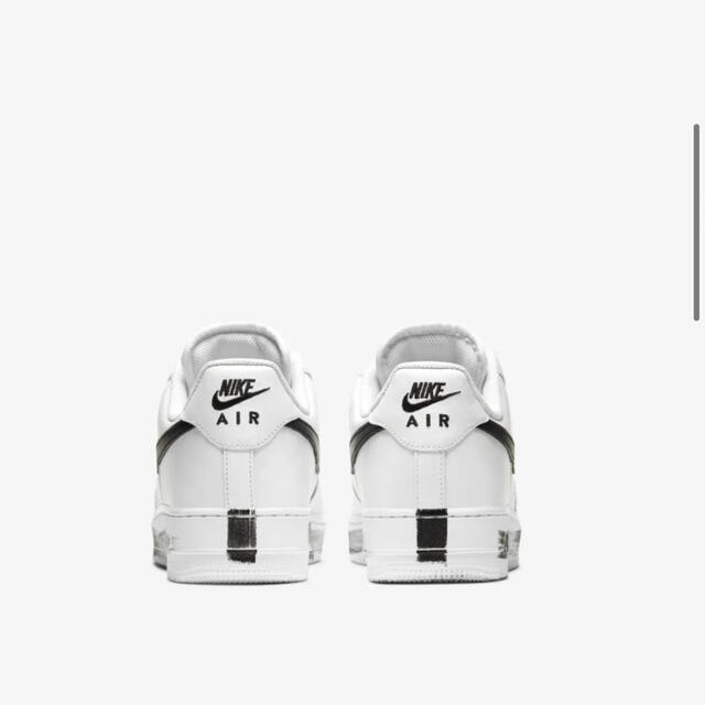 PEACEMINUSONE(ピースマイナスワン)のPEACEMINUSONE × NIKE AIR FORCE 1 / 26.0 メンズの靴/シューズ(スニーカー)の商品写真