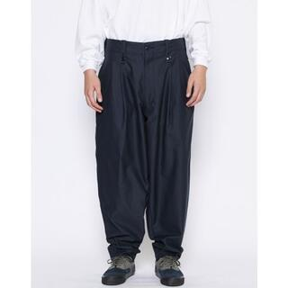 W)taps - S 20AW WTAPS WELDER / TROUSERS / COTTON.